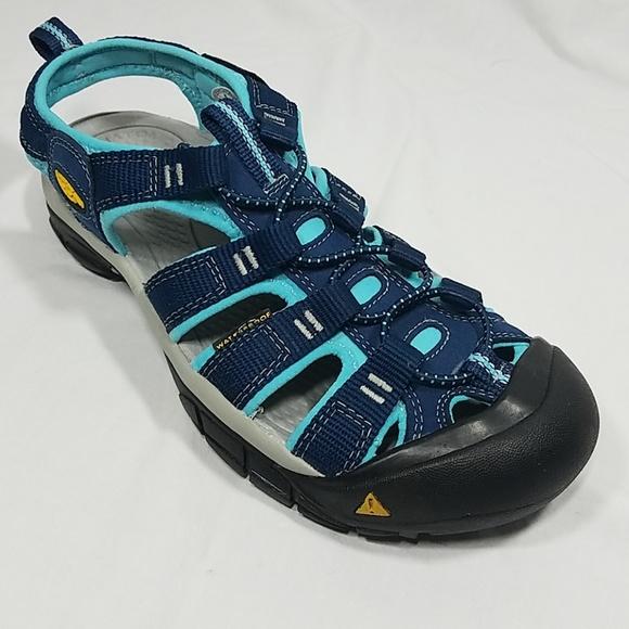 0df4b63bdd179 KEEN Shoes - NWOT Keen Original Sport Sandals Newport H2 Sz 8